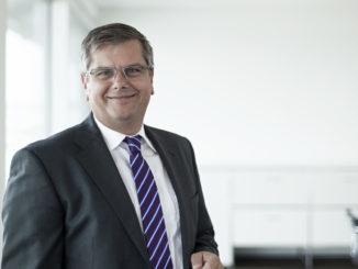 Thomas Sapper, Präsident des Europäischen Fertigbauverbandes