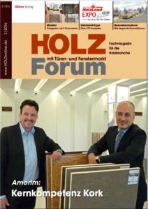 Holzforum Ausgabe 3/2016