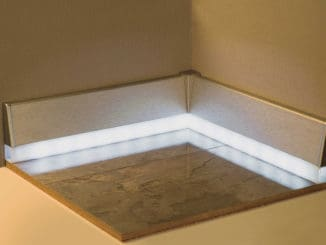 Carl Prinz, LED-Kanal Luxline