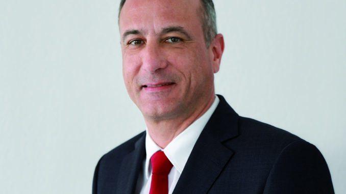 Dr. Eckard Kern wird Chef bei Eurobaustoff .