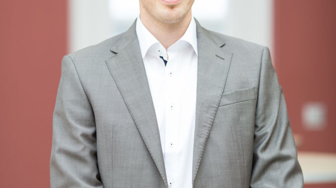 Proline Systems Sebastian Speck