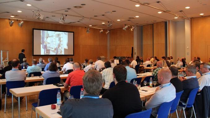 """Am 30. und 31. Mai 2017 veranstaltet das ift Rosenheim den zweiten Expertentag """"Einbruchschutz rund um die Gebäudehülle""""."""