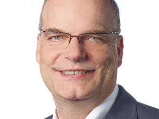 Holzland- Geschäftsführer Andreas Ridder: Zufrieden mit zweitem Quartal.