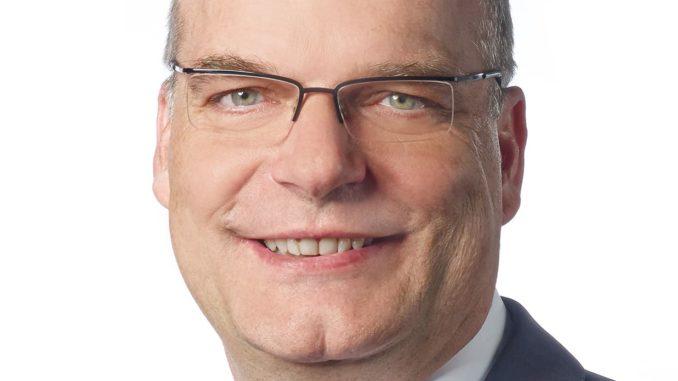 Holzland- Geschäftsführer Andreas Ridder: Sehr zufrieden mit dem ersten Quartal 2019.