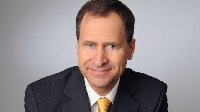 Partnerschaft hat Wachstum gefördert: ZEB-Geschäftsführer Antonius Trachternach.