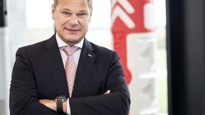 Ralf Häfele, früher TTI, ist neuer Geschäftsführer bei Fischer.