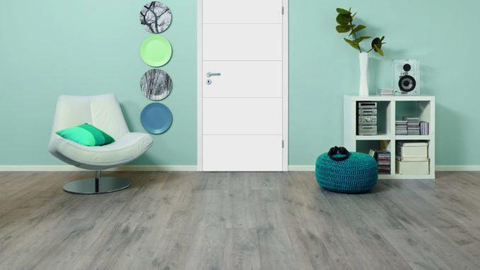 Mit der neuen HQ-Türen-Welt erweitert die Holzland-Kooperation ihre Eigenmarke HQ.