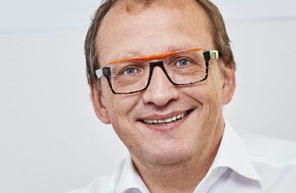 """""""Produkt- und Servicekonzepte enger verknüpfen"""": Detlef Witte ist der neue Geschäftsführer bei Gutta."""