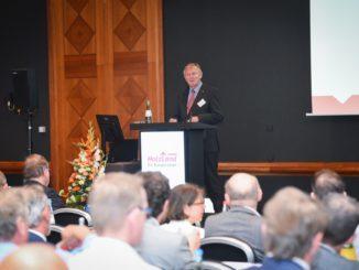 Hinrich Klatt wurde als Aufsichtsrat bei Holzland bestätigt.