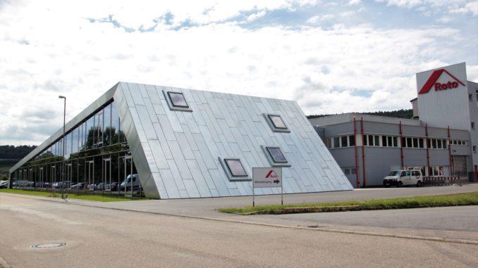Innovationszentrum in Bad Mergentheim war für das Unternehmen eine Investition in Millionenhöhe.