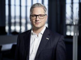 Dr. Andreas Trautwein, Vorsitzender der EDE-Geschäftsführung.