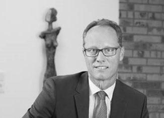 Ralf Schwung ist neuer Geschäftsführer bei Lebo.