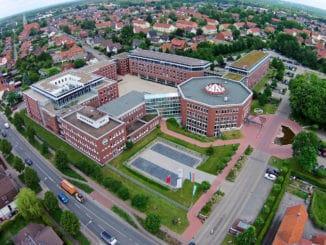 Hagebau Gesellschafter übernehmen neun plaza Bau- und Gartencenter Standorte in Norddeutschland.