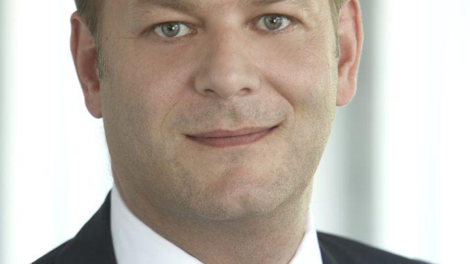 Stefan Pfeil hat die Leitung des Bereichs Holz und Bauelemente bei der Eurobaustoff übernommen.