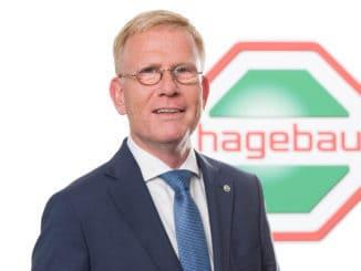 """Jan Buck-Emden: """"Wir sind davon überzeugt, dass die Hagebau am Ende des Jahres abermals einen Umsatz von deutlich über sechs Milliarden Euro erreichen wird."""""""