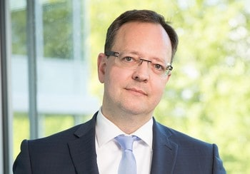 René Haßfeld, wird Nachfolger des Vorsitzenden der Geschäftsführung, Detlef Riesche, bei Toom Baumarkt.