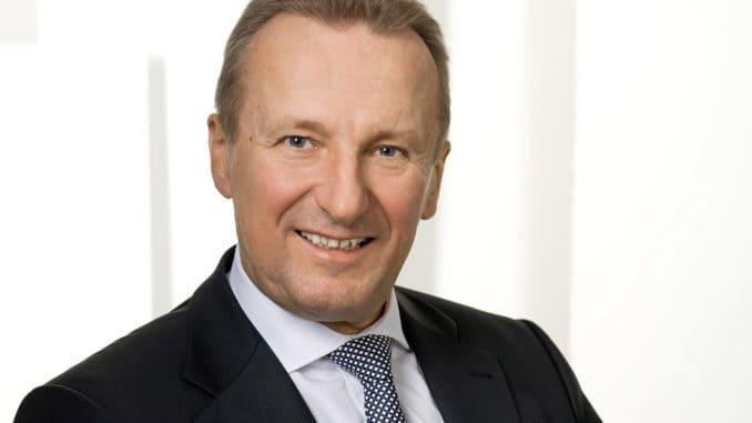 Anton Reithner ist neues kooptiertes Mitglied des Hagebau Aufsichtsrats.