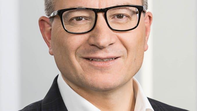 Ulf Loesenbeck verstärkt künftig als zusätzlicher Geschäftsführer die VBH Deutschland.