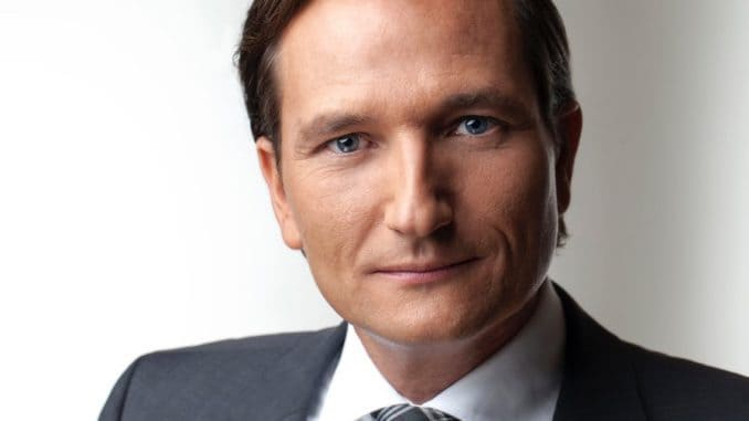 Tarkett hat mit Lutz Vöing einen neuen Marketing Director.