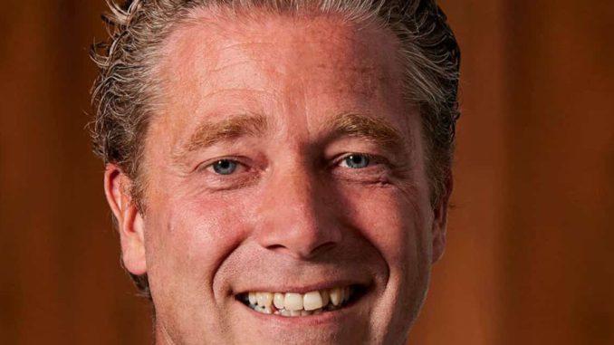 Hans Wouda zum Finanzvorstand von Bauking bestellt.