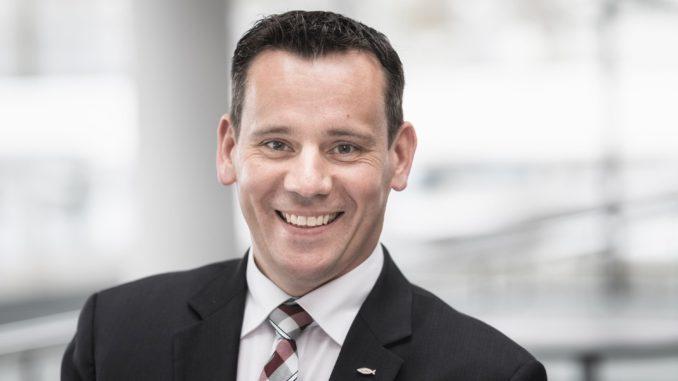 Marc-Sven Mengis übernimmt bei Fischer bis auf weiteres die Sprecherfunktionen von Dirk Schallock, der das Unternehmen verlassen hat.