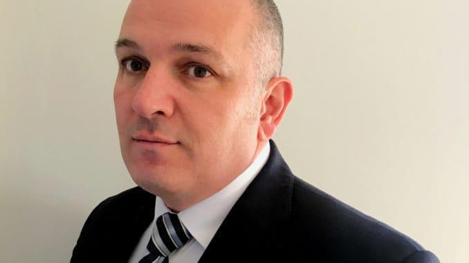 Simon Woods hat bei Norbord die Position des Vertriebs- und Marketingmanagers übernommen.