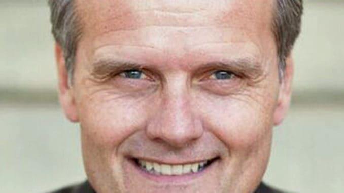 Thomas Biermann ist neuer Geschäftsführer der Remmers GmbH und verantwortet seit März den Geschäftsbereich Holzfarben und Lacke.