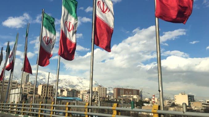 Die Deutsche Messe expandiert mit der MEDEX Iran, die vom 10. bis 13. Juli 2018 stattfindet. Quelle: Deutsche Messe