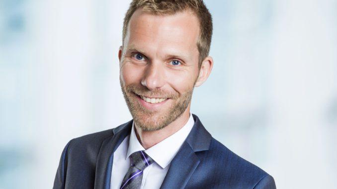 Maik Fischer ist neuer Director der Interzum und der ZOW.