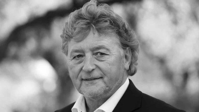 Wolfgang Sorger ist im Alter von 64 Jahren verstorben.