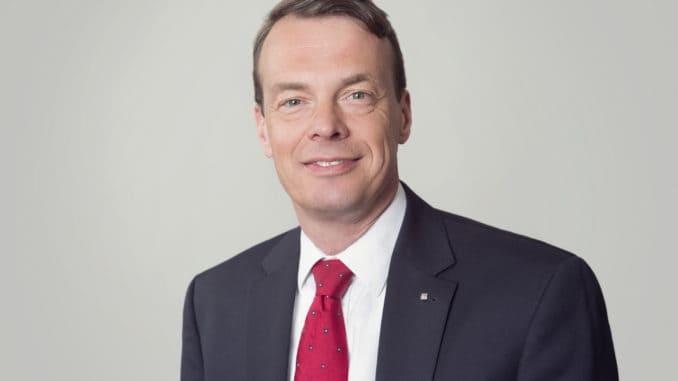 BGL-Präsident Lutze von Wurmb sieht die Galabau-Branche für die nächsten Jahre gut aufgestellt.