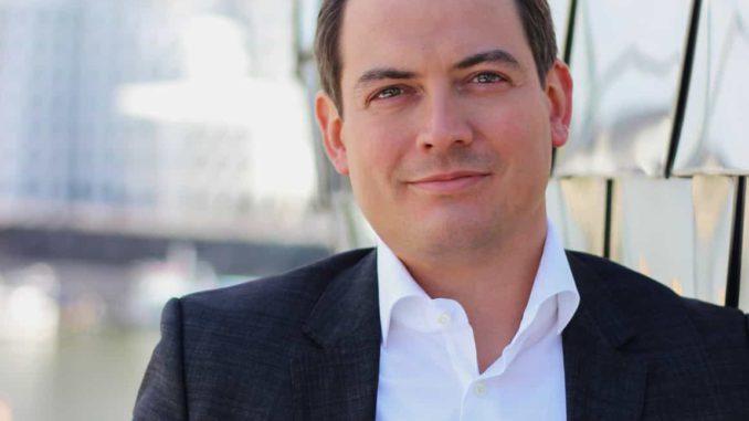 Christian Claus ist jetzt auch Geschäftsführer der Tarkett-Gesellschaften in Zentraleuropa.