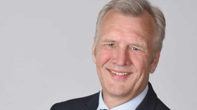 Rainer Zumholte wird neuer Leiter der Sparte Oberflächen/Elemente bei der Westag & Getalit AG.