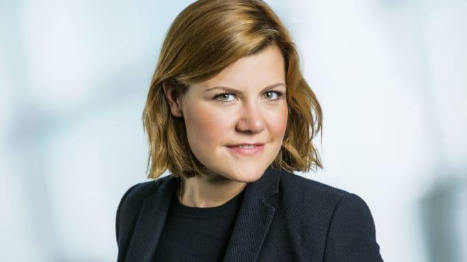 Claire Steinbrück wird Direktor der imm cologne.
