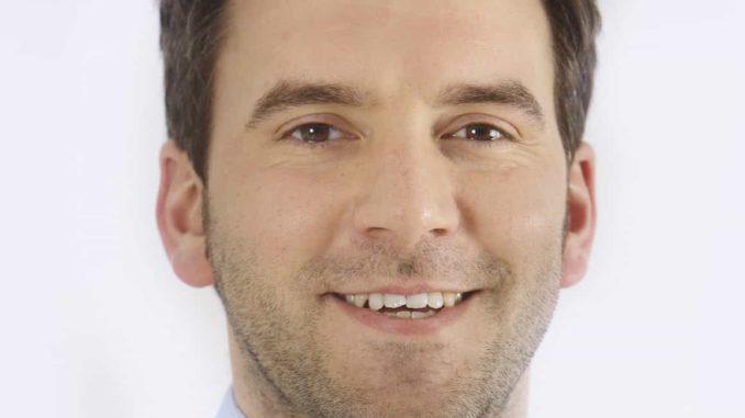 """Florian Ross, Leiter Produktmanagement bei Windmöller: """"Als innovatives Unternehmen der Bodenbelagsbranche sind wir den Themen Nachhaltigkeit und Ökologie besonders verpflichtet."""""""