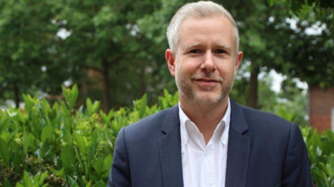 Dirk Schilmöller ist neuer CCO bei Kebony.