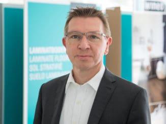Günter Breitling (49) (im Bild) verstärkt künftig als Gebietsleiter Nord das Objektvertriebsteam der Windmöller GmbH.