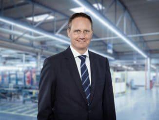 Dr. Stephan Kranz ist neuer Vorsitzender des Vorstandes der Saint-Gobain Isover G+H AG.
