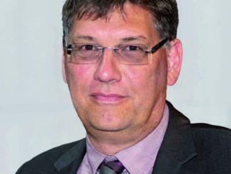 Michael Baier (52) wird neuer Geschäftsführer der Infokom.