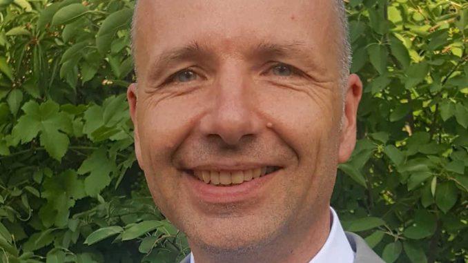 Wolfgang Kaßmann übernimmt Vertriebsleitung für Trex-Produkte in Deutschland.
