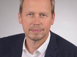 Thomas Schröer (49) verantwortet ab sofort die auf den Fachhandel ausgerichteten Vertriebsaktivitäten der L&S Deutschland GmbH, Rödinghausen. Foto: L&S Deutschland