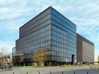 Jüngst von Aluform fertiggestelltes Projekt in Warschau. [Bild: www.aluprof.eu]