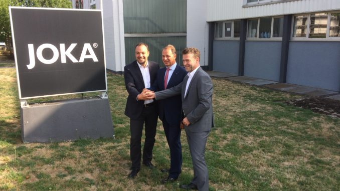 Jordan Erwirbt Grundstuck In Kassel Niederzwehren