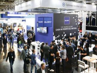 An der Euro-Cis in Düsseldorf nehmen 460 Aussteller aus 29 Ländern teil.