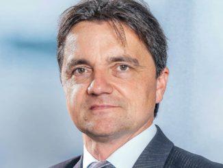 Tobias Möllers hat die Geschäftsführung des Eurobaustoff Zentrallagers in Bergkamen übernommen.