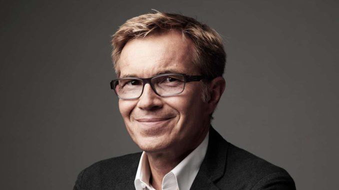 Frank Beerhorst übernimmt die Leitung der neuen Business Unit Commercial bei Parador.
