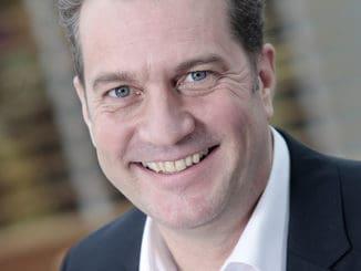 Henk Becker wird Vorsitzender der Geschäftsführung bei Bosch Power Tools.