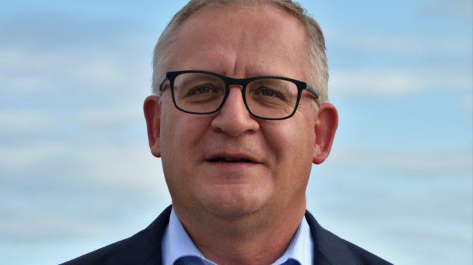 Christoph Theler wechselt zur Schweizer Niederlassung des irischen Baustoffkonzerns CRH.