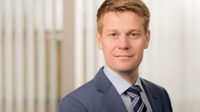 Wettbewerbsfähigkeit von Södra gestärkt: Lars Idermark, Präsident und CEO von Södra.