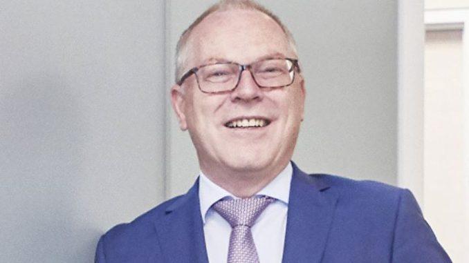 Ralf Bartsch, Geschäftsführer von Brüder Schlau. ist neuer BHB-Vorsitzender.